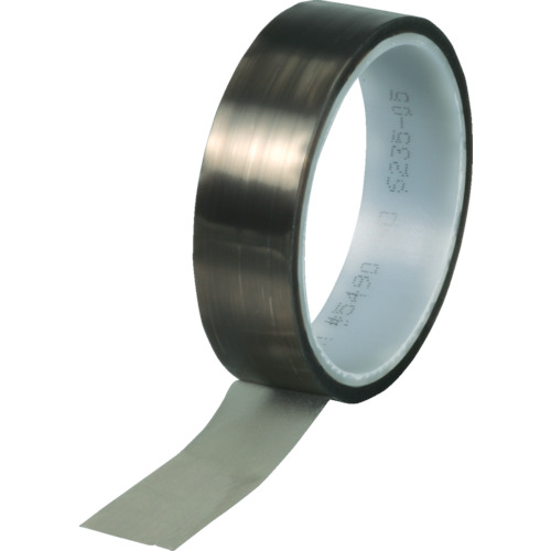 3M PTFEテープ(耐熱付着防止用) 5490 25mmX10m R_