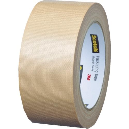 3M スコッチ 布梱包用テープ 軽量物用 50mmX25m_