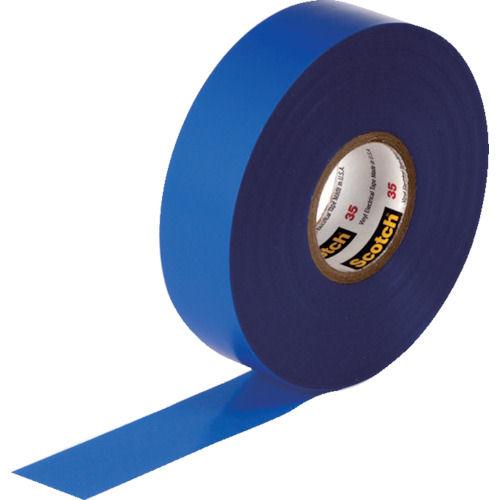 3M ビニールテープ 35 青 19mmX20m_