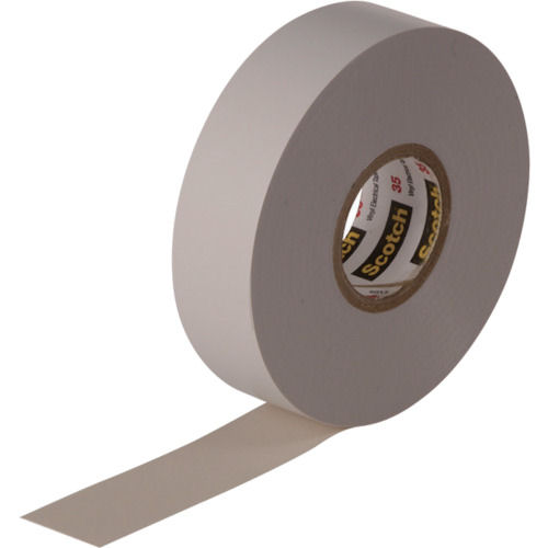 3M ビニールテープ 35 グレー 19mmX20m_