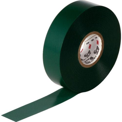 3M ビニールテープ 35 緑 19mmX20m_