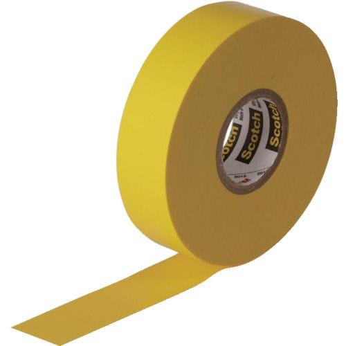 3M ビニールテープ 35 黄 19mmX20m_