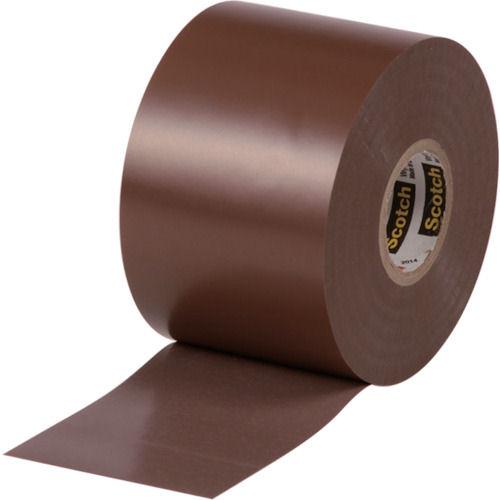 3M ビニールテープ 35 茶 50mmX20m_