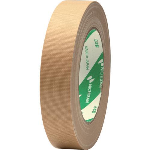 ニチバン 養生用布粘着テープNo.103黄土色 25mm×25m_
