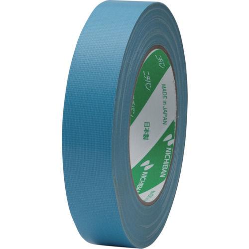 ニチバン 養生用布粘着テープNo.103Bライトブルー 25mm×25m_