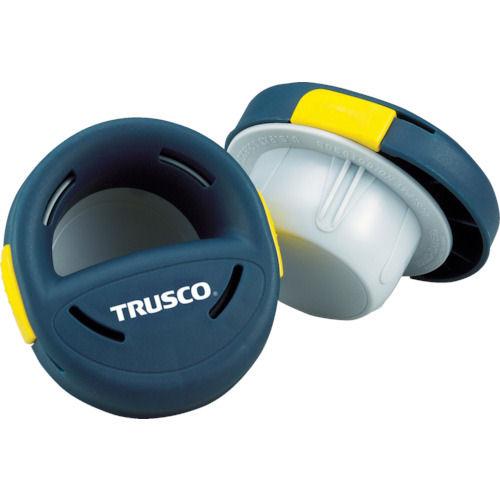 TRUSCO ストレッチフィルムホルダー ブレーキ機能付_