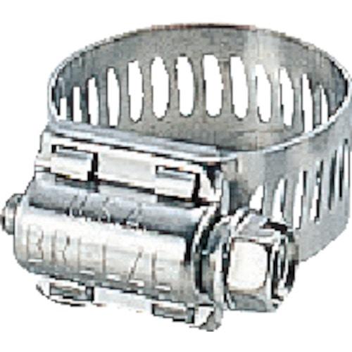 ブリーズ ステンレスホースバンド 締付径 21.0mm~44.0mm(10個入)_