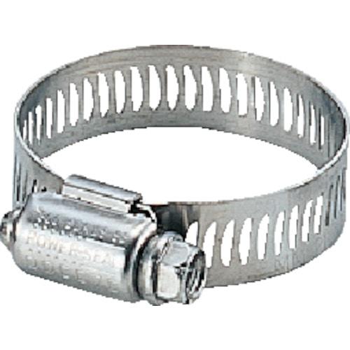 ブリーズ ステンレスホースバンド 締付径 40.0mm~64.0mm(10個入)_