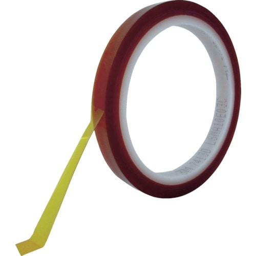 3M ポリイミド耐熱マスキングテープ 25mmX33m_