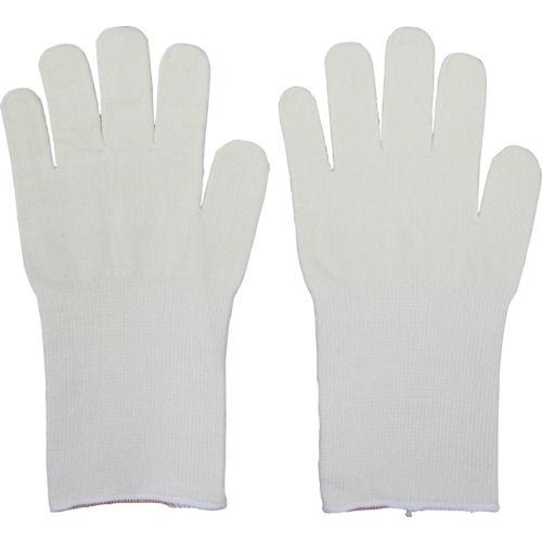 福徳 デオセル消臭のびのびインナー手袋 キナリ_