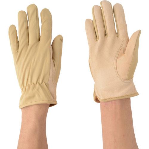 川西 豚ライナー手袋 10P L_