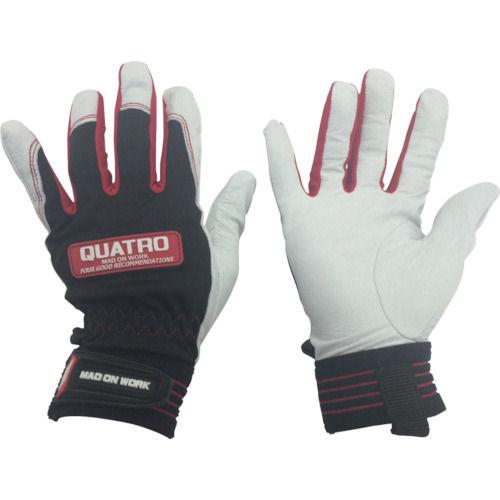 ミタニ 豚革手袋QUATRO(クアトロ) 3Lサイズ_