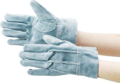 TRUSCO オイル加工手袋スタンダード LLサイズ_
