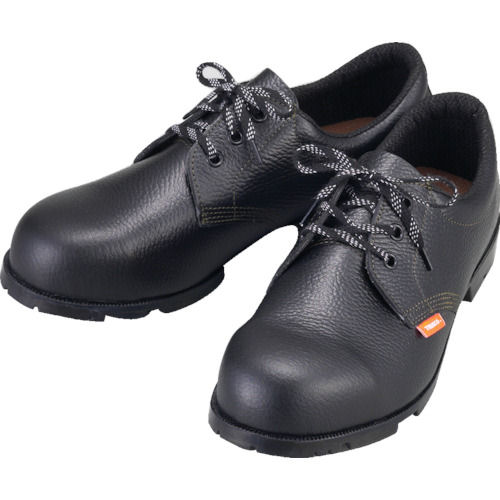 TRUSCO 安全短靴 JIS規格品 26.0cm_