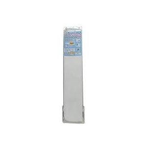 プラスターシェルフ PS-1245WW 白
