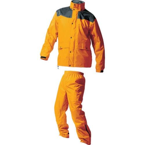 マック レインハードプラス2 オレンジL_