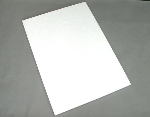 発泡スチロール板A2 ホワイト 20ミリ