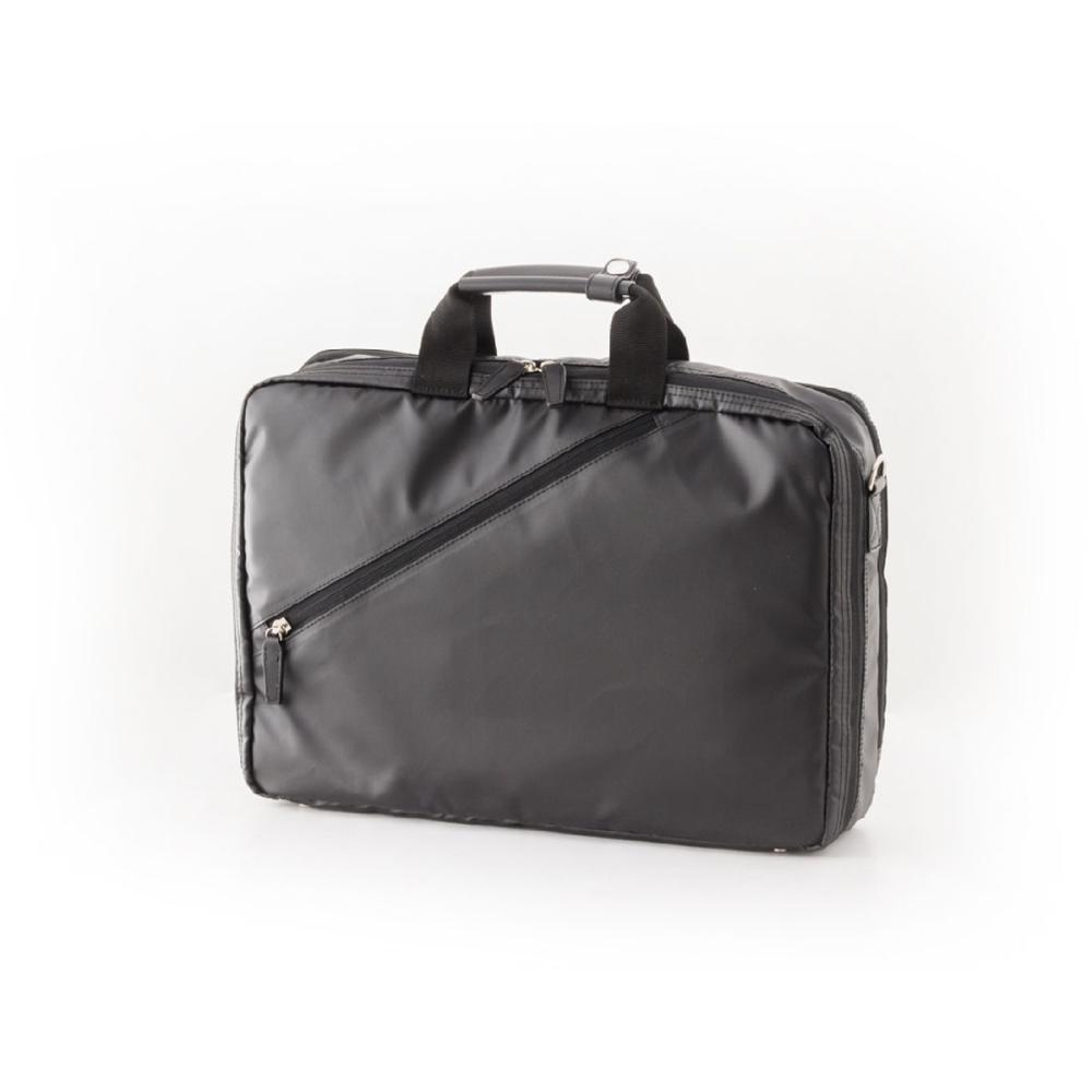 アジア・ラゲージ ビジネスバッグ ブラック AJM-3425