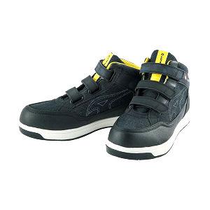 ユニワールド 安全靴 エアウォーク デニムハイカット AW-680 各種
