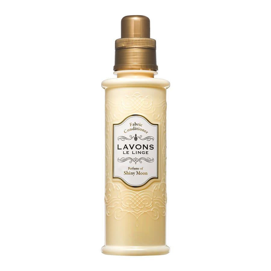 ラ・ボン 柔軟剤 シャンパンムーンの香り 本体 600ml