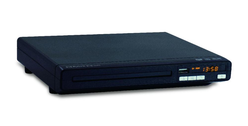 CPRM対応DVDプレーヤー DVD-2171