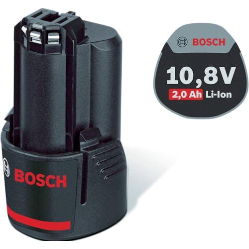 ボッシュ リチウムバッテリー10.8V2.0Ah