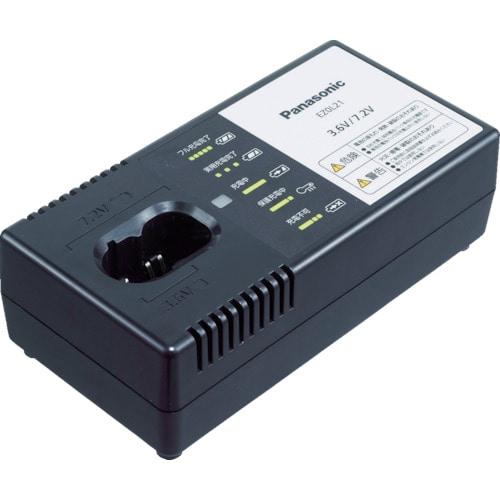 Panasonic 充電器_