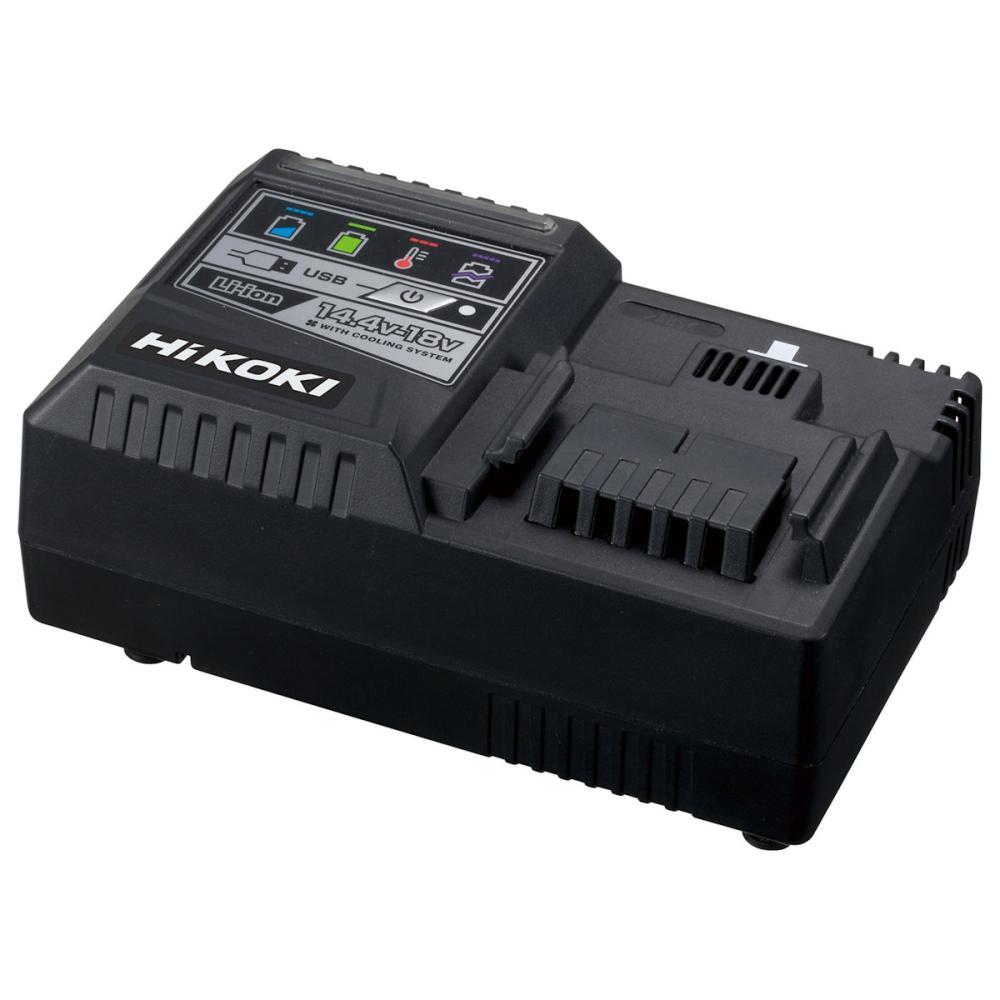 HiKOKI(旧日立工機) 充電器