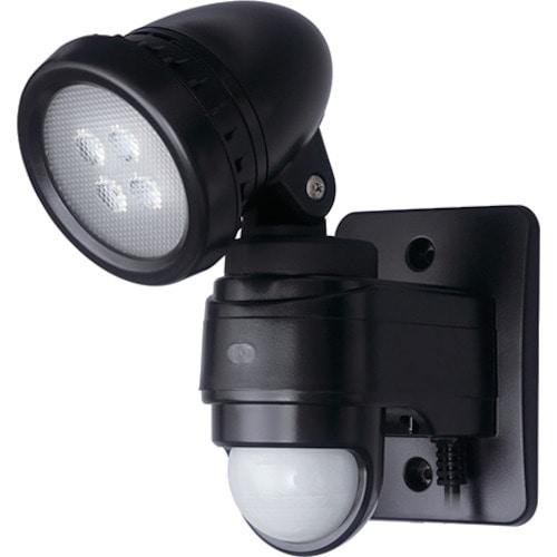 デルカテック LEDセンサーライト_