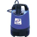 ツルミ 一般工事排水用水中ハイスピンポンプ 50Hz_