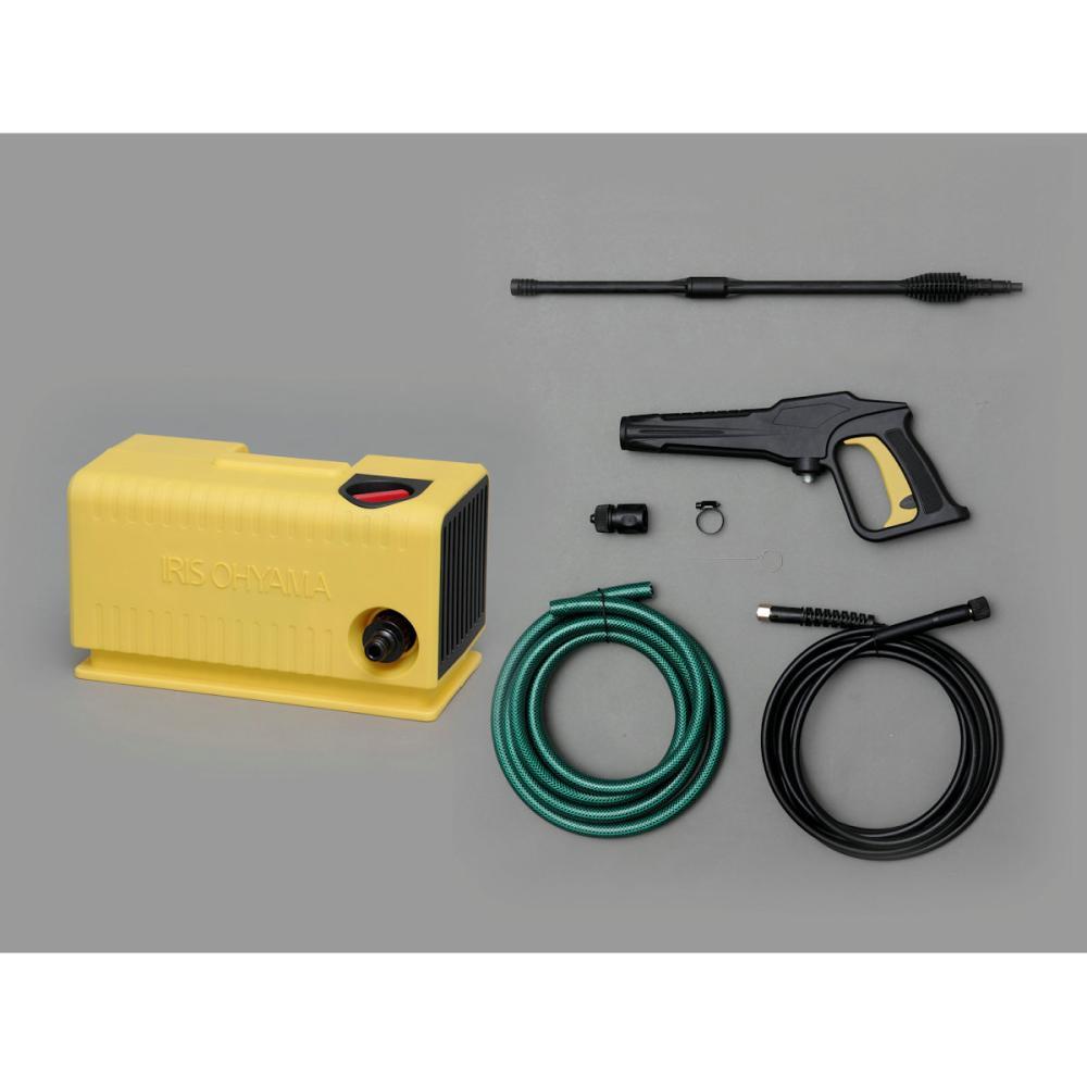 IRIS 高圧洗浄機 FBN-301_