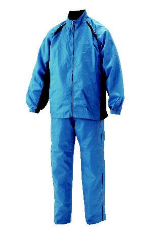 ブレーカースーツ K1810 ブルー 各サイズ