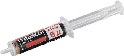 TRUSCO ダイヤモンドペースト 6ミクロン_