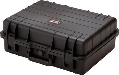 TRUSCO プロテクターツールケース 黒 XL_