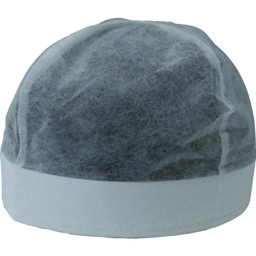 タニザワ 紙帽子丸(不織布) (120枚入)_