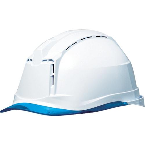 ミドリ安全 ハイスペックモデル SC-19PCLVRA3α ホワイト/ブルー_