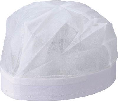 TRUSCO ヘルメット用インナー紙帽子  (120枚入)_