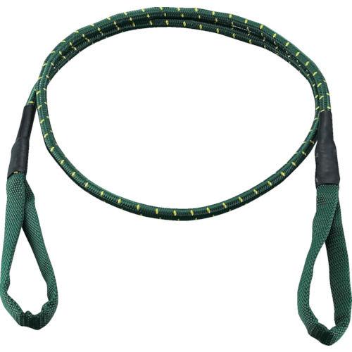 TRUSCO ロープスリング 0.5t 13mmX2.5m_