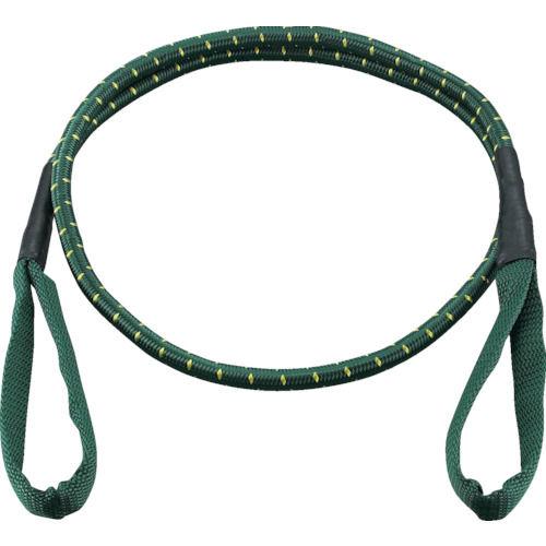 TRUSCO ロープスリング 0.8t 15mmX4.0m_
