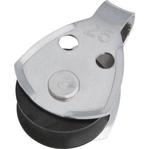 水本 プーリーブロック 使用ロープ径5~7mm (1個=1袋)_
