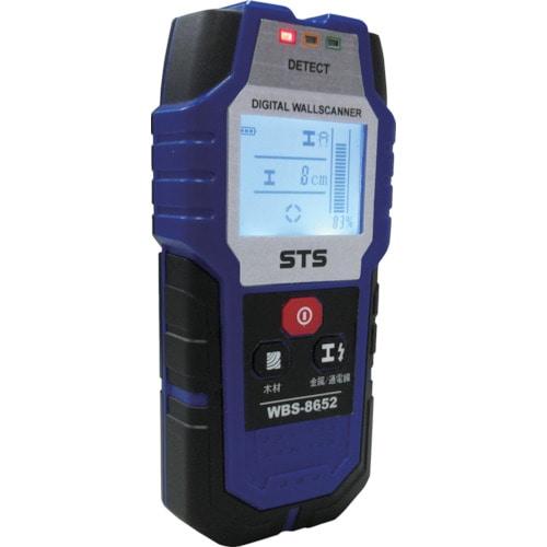 STS デジタル壁裏センサー WBS-8652_