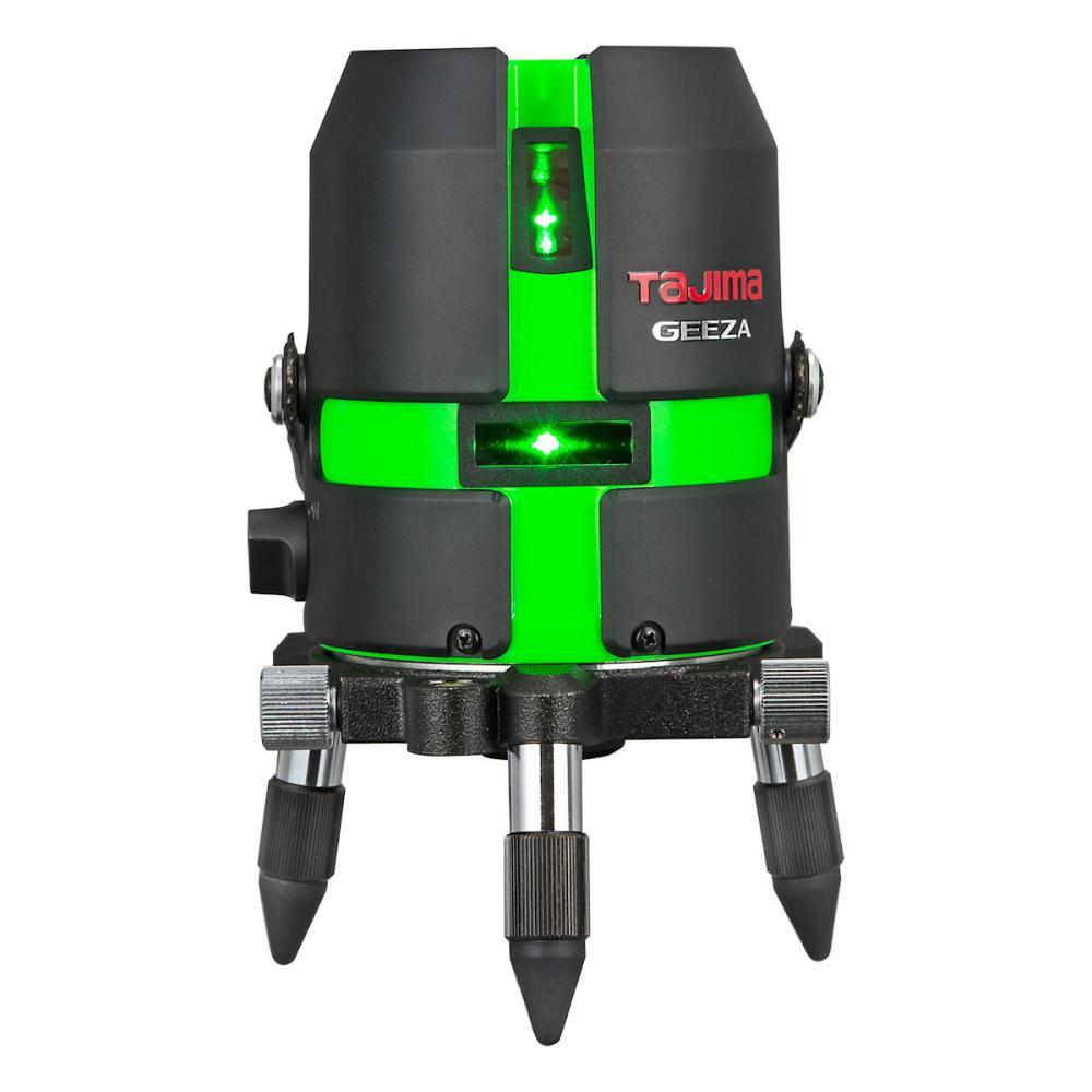 タジマ(TJMデザイン) レーザー墨出し器 GEEZA-KY  GZA-KY