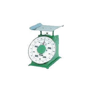 ヤマト 中型上皿はかり YSM-2(2kg)_