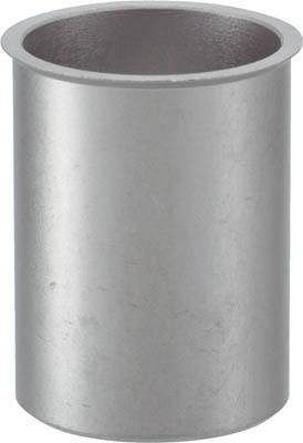 TRUSCO クリンプナット薄頭ステンレス 板厚2.5 M4X0.7 100個入_
