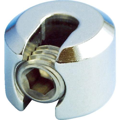 TRUSCO シングルクリップ ワイヤ3~4mm用_