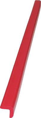TRUSCO 安心クッションL字型90cm 大 ブラウン_