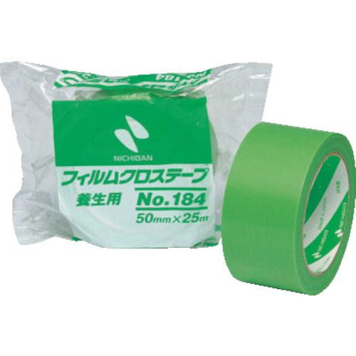ニチバン フィルムクロステープ184-50×30P_