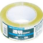 IRIS OPPテープ 48mm×100m_
