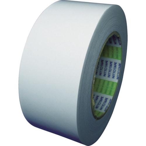 日東電工CS ホワイトクラフトテープKW-200F 50mmX50m_