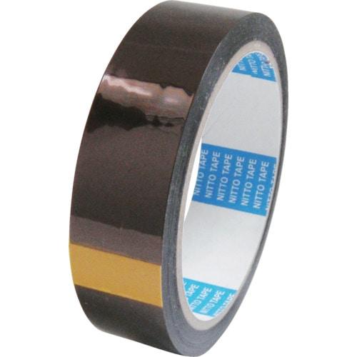 日東電工アメリカ カプトンテープP-221 25μX12.7mmX33m_